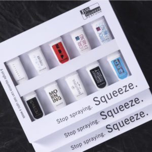 Jass Squeeze 10 In 1